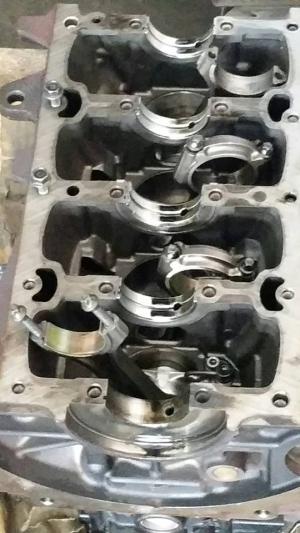 reparatii motor 02